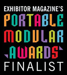 Portable Modular Awards Finalist